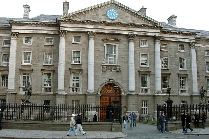 2 Среднее и высшее образование в Ирландии