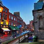 Привлекательность Ирландии и Дублин