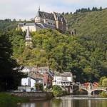 Едем в Люксембург – посещаем Виаден