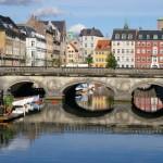 Чем интересны города Дании. Часть 1