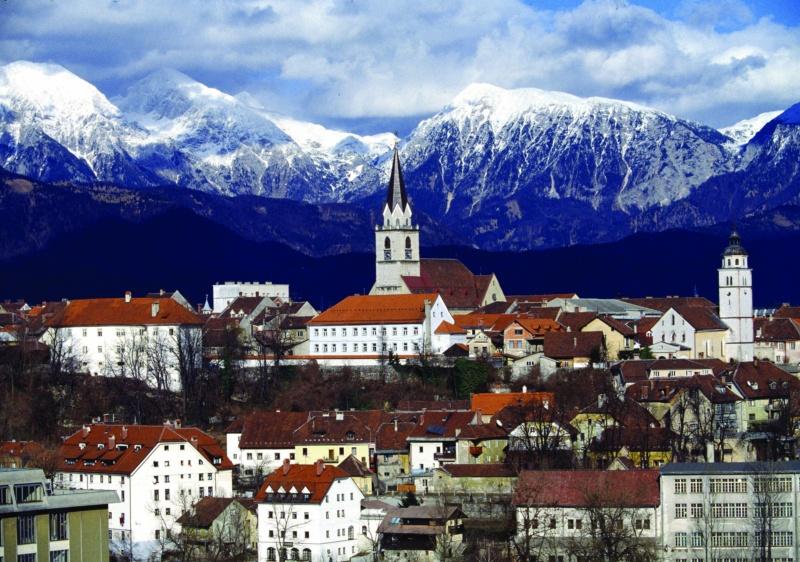 Культурная Словения