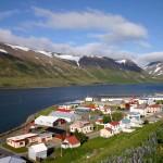 Путешествуем по регионам Исландии
