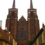 Датские города для туриста. Часть 2
