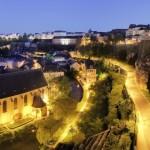 Виза для поездки в Люксембург