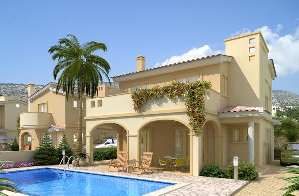 недвижимости на Кипре
