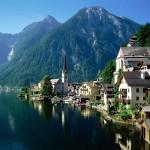 Информация об Австрии