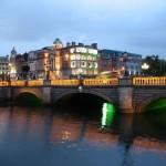 Как туристу вести себя в Дублине. Часть 1