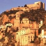 Едем отдыхать в Каталонию: Миравет