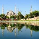 Едем в солнечную страну – Турцию