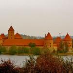 Едем в Литву в октябре