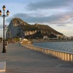 Островная Испания и Гибралтар