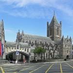 Правильное поведение в Дублине. Часть 2