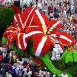 Местные праздники и другие интересные фестивали Португалии