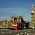 Отдыхаем всей семьей в Лондоне