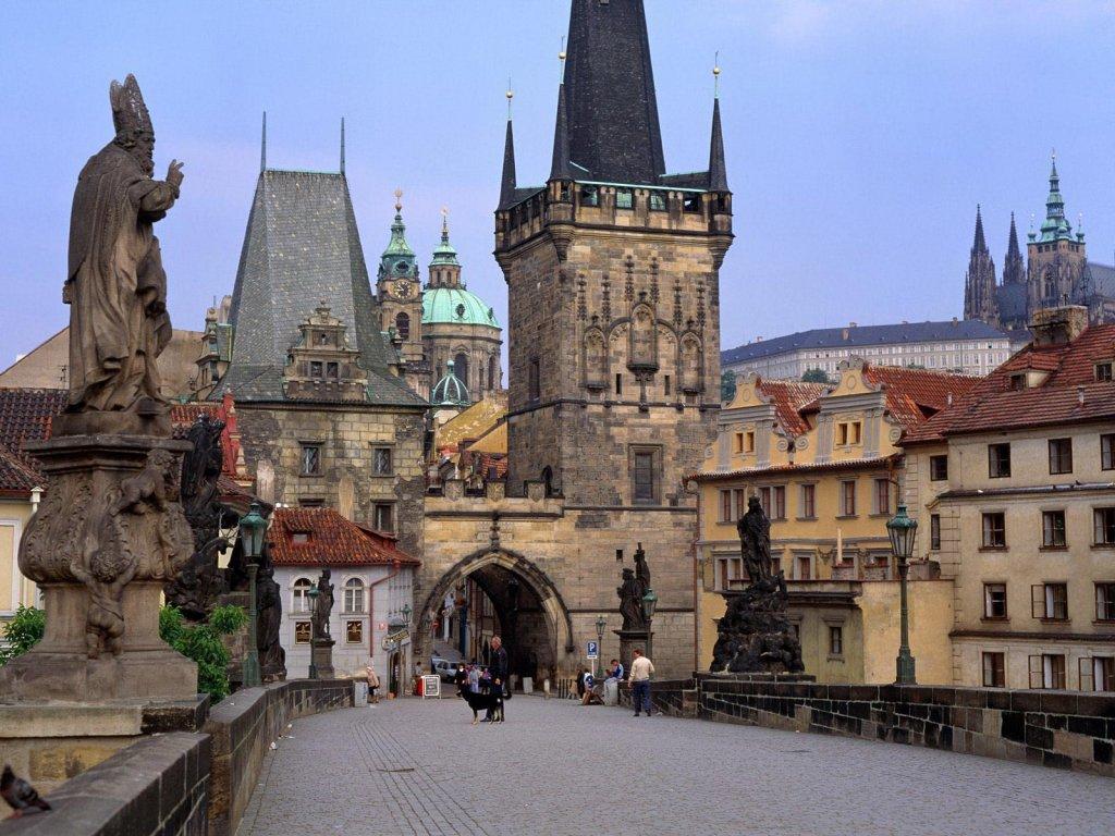 Посещаем Польшу