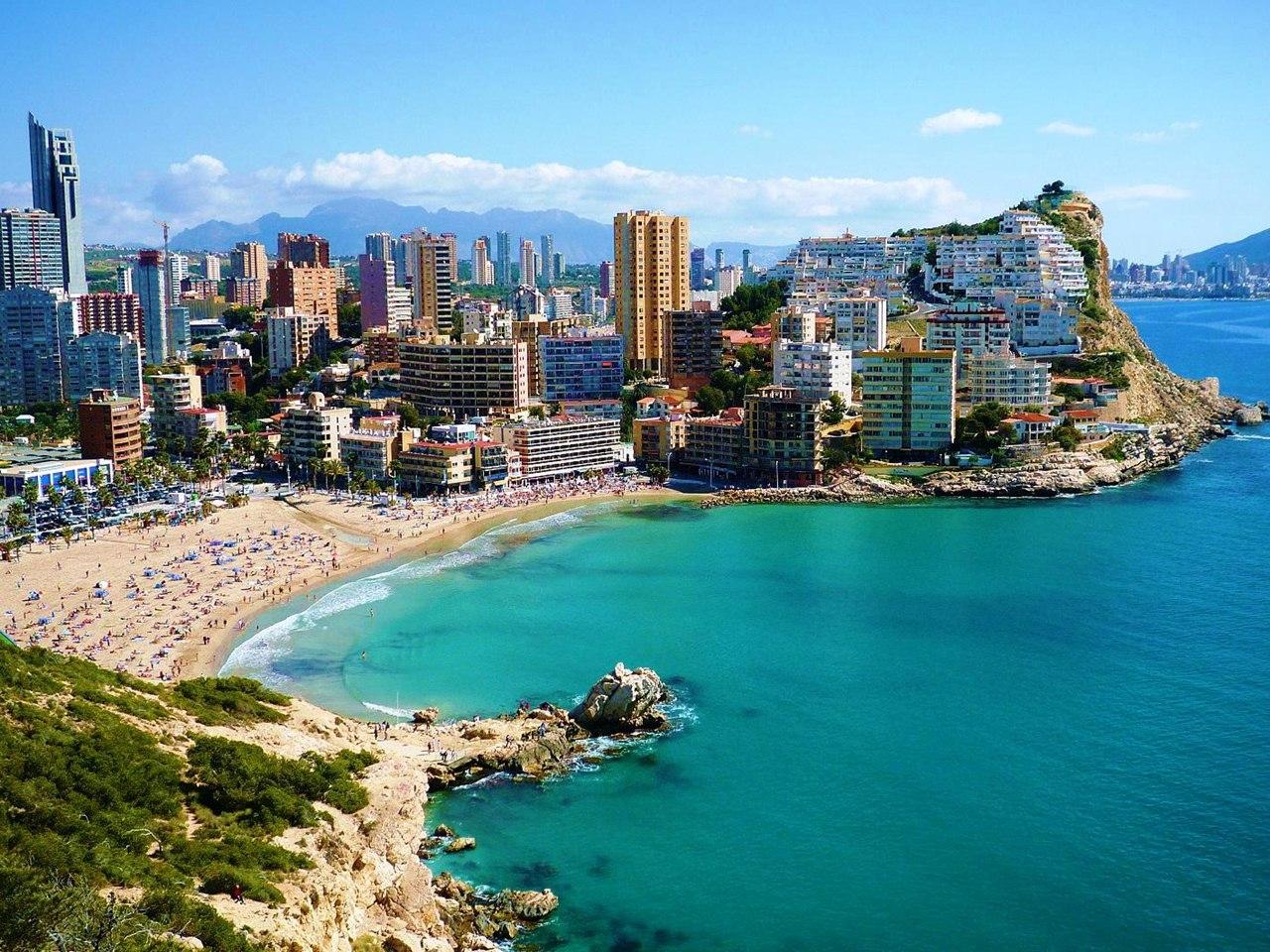 Посещаем на Уик-энд Северную Испанию