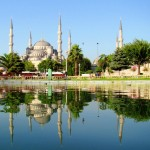 Путешествуем по Турции на автомобиле
