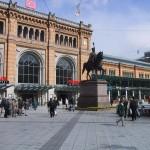Узнаем больше о Германии: посещаем Ганновер