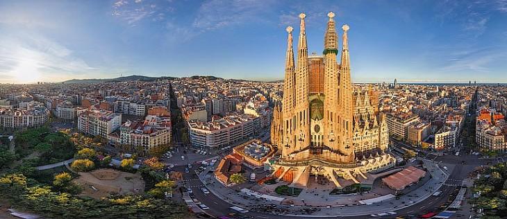 Узнаем о внутренней Испании