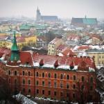 Краков — культурная столица Польши