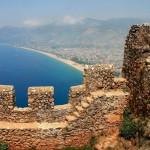 Отдых в турецком городе Аланья: основные достопримечательности