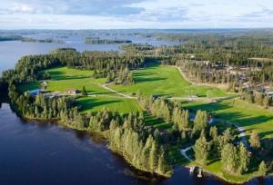 Про особенности путешествия в Финляндию