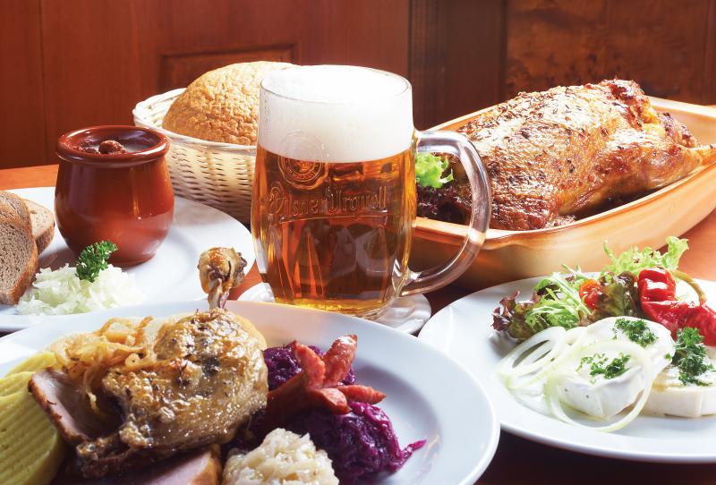 чешская кухня1