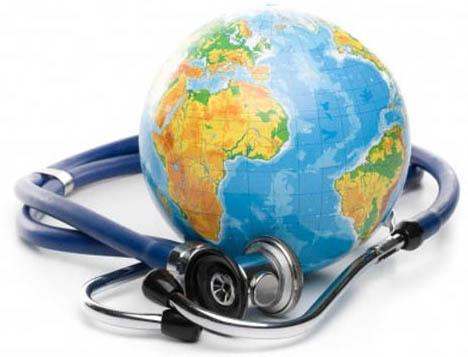 Медицинский туризм для пенсионеров