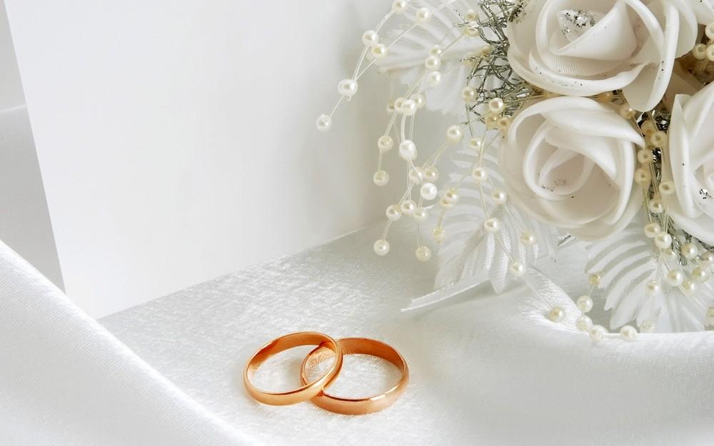 Несколько лучших мест, где можно выйти замуж, даже после развода