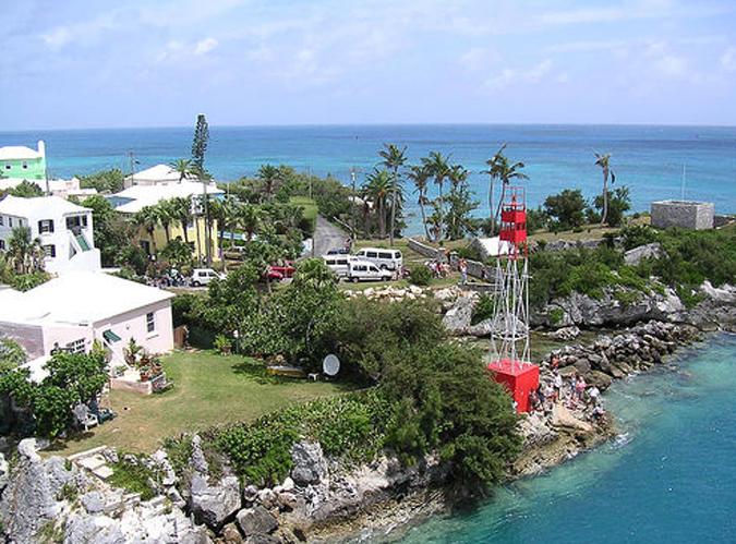 Новые возможности для жителей Бермудских островов