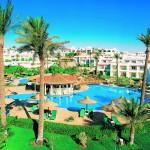 Отзыв об отеле «Золотой ренессанс» в Шарм-эль-Шейхе