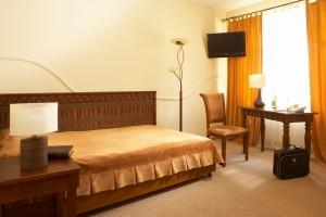 На что нужно обращать внимание при выборе гостиницы