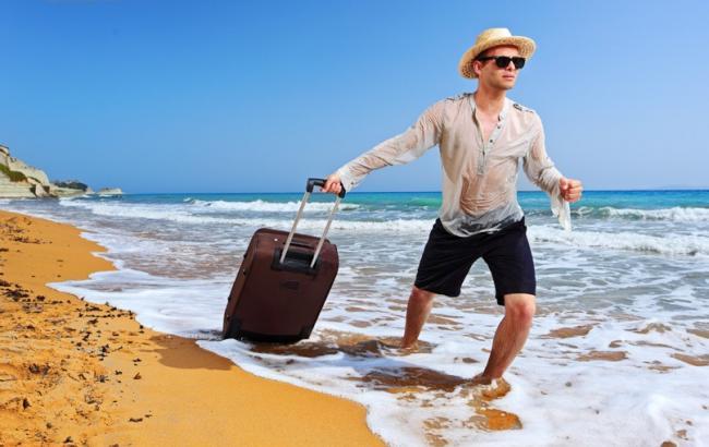 Как выбрать правильный чемодан для путешествий