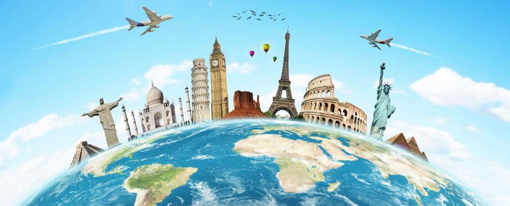 В чем заключается подготовка к путешествию в другую страну