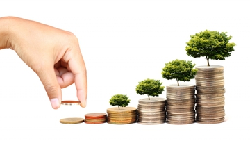 Как научиться зарабатывать деньги за границей