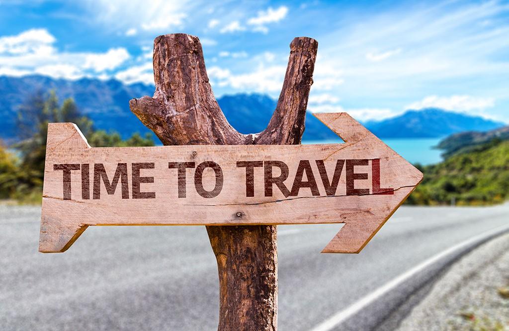 Подготовка к путешествию. Помощь интернета
