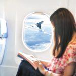 Как правильно одеваться при путешествии самолётом?