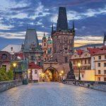 Какую одежду выбрать при поездке в Чехию?